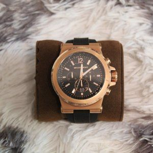 Michael Kors Dylan MK8184 Rose Gold Watch